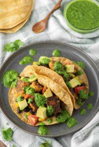 15 Amazing Vegan Taco Recipes